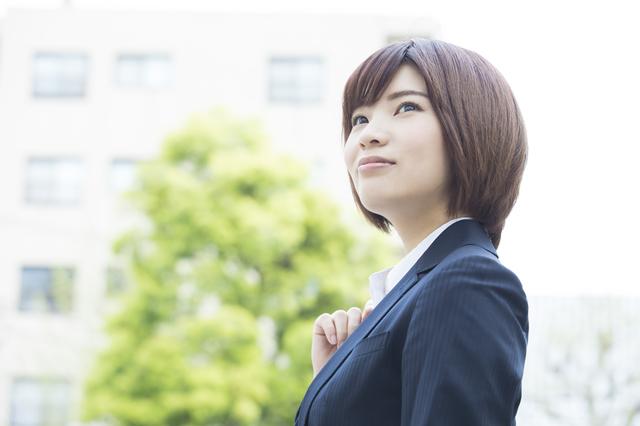 大学中退ニート女性の就職